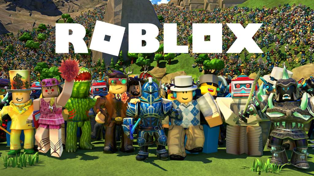 What Is Roblox And What Are The Top Games?
