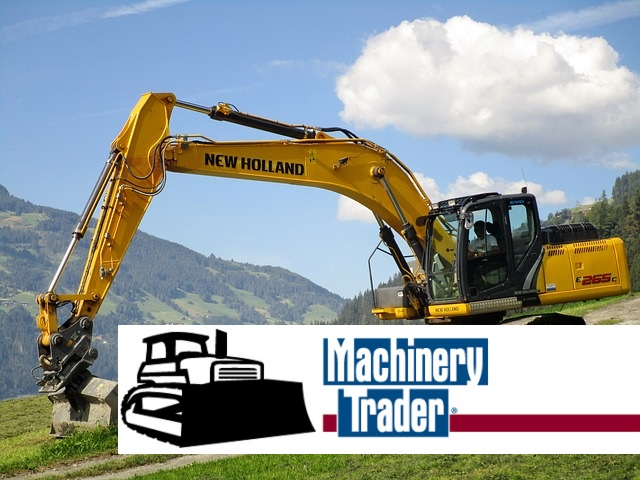 machinerytrader